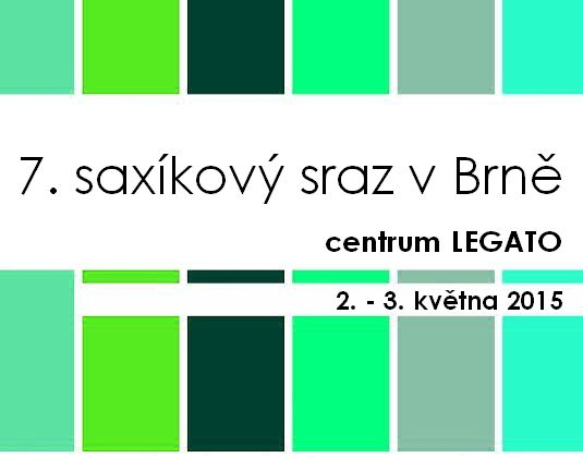 saxik brno 2015 green