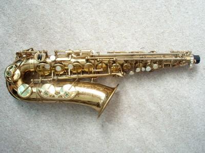 Selmer Mark VI